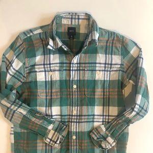 GAP boys button down shirt size 12